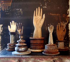 Raise your hand if you love this picture. Seth Apter from Making Waves Series Vanitas, Show Of Hands, Bohemian House, Raise Your Hand, Making Waves, Hand Art, Curiosity, Altered Art, Vignettes