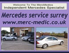 When it comes to ensuring your car runs as good as new, you need the best value Mercedes repair Surrey has to offer, so call on MercMedics. Mercedes Benz Service, Surrey, Things To Come, Medical, Detail, Medicine, Med School, Active Ingredient