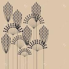 Super Ideas for flowers vintage pattern art deco Fleurs Art Nouveau, Motifs Art Nouveau, Design Art Nouveau, Motif Art Deco, Bijoux Art Nouveau, Art Nouveau Pattern, Pattern Art, Pattern Texture, Pattern Floral