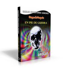 Quizá nunca antes has tenido en tus manos un libro, sobre drogas, más interesante y útil. Aprovéchalo y compártelo. Autor: Carlos Cuauhtémoc Sánchez