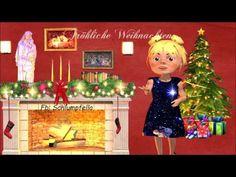 WeihnachtenLiebe, klingt in allen Herzen❤️Ruhe, Liebe und FröhlichkeitAdvent, Animation - YouTube