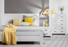 Best 14 Best White Gloss Bed Images Bed Bedroom Furniture 400 x 300