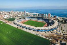 Estadio Regional Calvo y Bascuñán, Antofagasta.