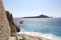 Kaputas - Türkei