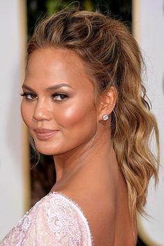How-To: Oscars Red Carpet-Ready Hair with Jill Crosby #oscars