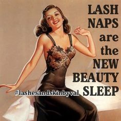 Lash Naps. Beauty Sleep. Eyelash Extensions. Lash Extensions. Eyelashes. Lashes. Lashes and Skin by Val. #lashesandskinbyval