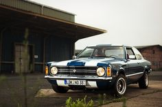 Ford Taunus 2,8 l Mk1, Ford Sierra, Ford Classic Cars, Old Fords, Car Ford, Car Brands, Sport Cars, Motor Car, Cars And Motorcycles