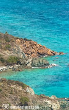 St John is the kind of place that demands to be explored! Discover some amazing snorkeling along the rugged coastline! www.stjohn-beachguide.com