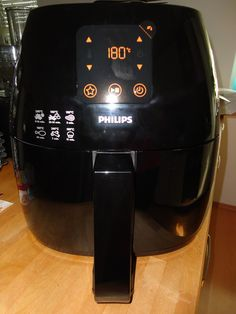 #Philips Avance Collection #Airfryer