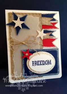 of july scrapbook cover, scrapbook cards, scrapbooking ideas, words of courage, Scrapbook Cover, Scrapbook Cards, Scrapbooking Ideas, Fourth Of July, American Card, Military Cards, July Crafts, Patriotic Crafts, Models