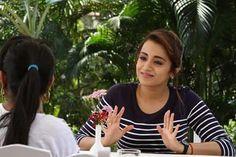 Trisha #Garjanai - Exclusive Stills