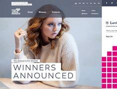 Se acaban de hacer públicos los ganadores de los +The Lovie Awards, los premios a las mejores webs europeas, y hay que decir que WordPress no ha tenido mucho éxito. #wordpress   #lovieawards