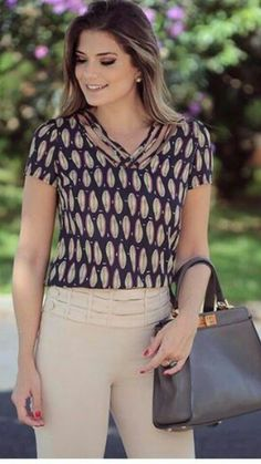 Modern Outfits, Classy Outfits, Stylish Outfits, Cute Outfits, Fashion Pants, Fashion Outfits, Womens Fashion, Short Dresses, Dresses For Work