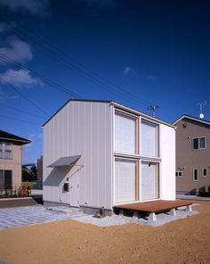 9 tsubo house - KT house 1