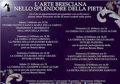 L'Arte Bresciana nello Splendore della Pietra http://www.panesalamina.com/2014/21011-larte-bresciana-nello-splendore-della-pietra-2.html