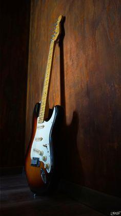 Fender American Standard Stratocaster 1989   USA