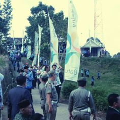 #ShiningBatu Launch Event at Sumber Brantas
