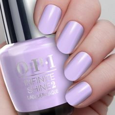OPI - In Pursuit of Purple