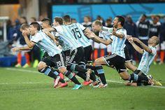 Argentina, Mundial 2014.