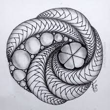 Image result for zentangle string templates