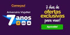 Ofertas EXCLUSIVAS em destinos internacionais! Abre! :: Jacytan Melo Passagens