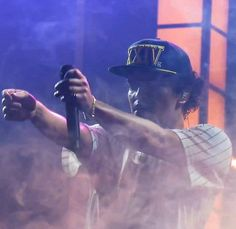 Bruno Mars 24k Magic World Tour 2017