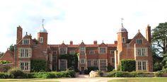 Kentwell Hall | Visit Suffolk