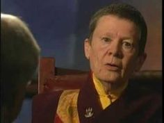 Bill Moyers on Faith and Reason With Pema Chodron - Part 3 - YouTube