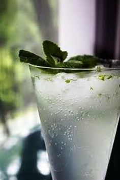 Sgroppino: um drink chique e refrescante!  O SGROPPINO AL LIMONE é um…