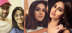 Shaheer-Erica's crazy dance, Krystle's stylish travel album, Nia's offbeat fitness choices – TV Insta this week #FansnStars