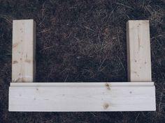 Hur man bygger en planteringslåda Bamboo Cutting Board, Dahlia, Garden, Diy, Alternative, Garten, Bricolage, Lawn And Garden, Gardens