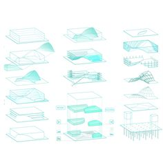 2012 Yeosu exposition International competition for thematic pavillon