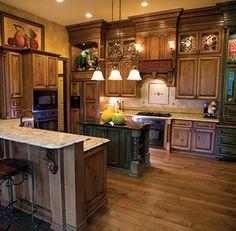 Signature Kitchens Baths Magazine Galleries Kitchen Peninsula Beautiful Cool Dream
