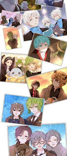 Webtoon Comics, Art Series, Cute Drawings, Animal Crossing, Manhwa, Anime Art, Art Pieces, Hero, Animation
