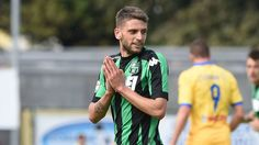 Tottenham Hotspur Target Domenico Berardi Set to Remain at Serie A Side Sassulo