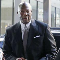 Michael Jordan demanda a cadena de supermecados