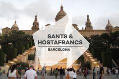 Sants-Hostafrancs neighbourhood: all you ever wanted to know! #SantsHostafrancs #Sants #Hostafrancs #Barcelona #neighbourhood #neighborhood #barrio #erasmus #erasmusbarcelona #studyabroad #students #guide #city