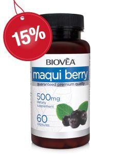 MAQUI ist bekannt für seine extrem hohen Antioxidans und Entzündungshemmenden Bestandteile