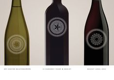 Figula Winery Concept on Packaging of the World - Creative Package Design Gallery