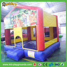 Moonwalk Jumper Bouncy
