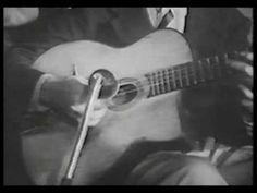 Django reinheardt Time in my hands - YouTube