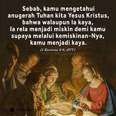 #tahu #anugerah #Tuhan #Yesus #Kristus #kaya #miskin #Korintus #AYT #natal #christmas #sabdanatal Movies, Movie Posters, Films, Film Poster, Popcorn Posters, Cinema, Film Books, Film Posters, Movie Quotes