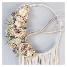 See this Instagram photo by @meadowandmoss • 121 likes #dreamcatcher #boho #wallhanging