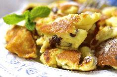 Császármorzsa recept - ha kell egy tuti tipp! - PROAKTIVdirekt Életmód magazin és hírek Beignets, Austria Food, Griddle Cakes, Low Carb Desserts, What To Cook, High Tea, Mille Crepe, Macaroni And Cheese, Pancakes