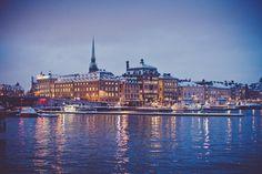 STOKHOLM | Sweden