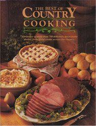 The Best of Country Cooking « Library User Group