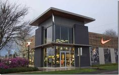 F.Y.I., Nike was founded in Eugene Oregon!