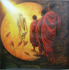 Aliens, Buddha Painting, Tumblr, Beautiful Interiors, Indian Art, Folk Art, Memes, Sculptures, Spirituality