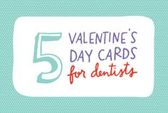 WE JUST MADE IT SUPER EASY for you to do something really fun for your patients around Valentine's Day!