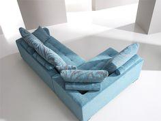 Sofá Modelo Manacor de Fama con chaiselonge